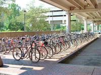 За нарушение ПДД велосипедисты будут платить штраф , фото 1