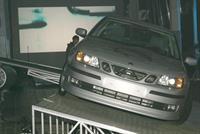 Saab - вспомнить все, фото 1
