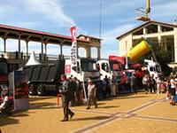 Автотранспортный форум Сочи 2010