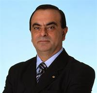 Глава альянса Renailt-Nissan Карлос Гон