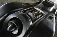 Автомобиль Бэтмена выставлен на продажу , фото 1