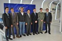 В Галерее Hyundai прошла встреча участников программы обмена Hyundai Motor, МГТУ «МАМИ» и Университета Ульсана, фото 1