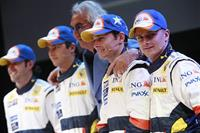 Second Life® – новая жизнь для ING Renault F1 Team , фото 2