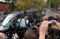 ОАО УАЗ посетил вице-премьер Правительства РФ Сергей Иванов , фото 2