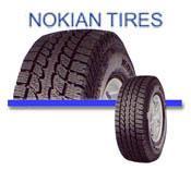 2006 год стал успешным для Nokian Tyres, фото 1