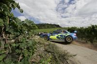 Subaru на Ралли Германия , фото 4