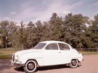 60-летие Saab. Выбор Эрика Карлссона, фото 2