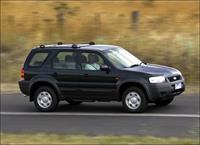 Ford отзывает внедорожники Escape, фото 1
