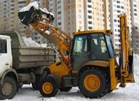 В Москве ожидаются сильные снегопады, фото 1