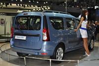 Renault Largus