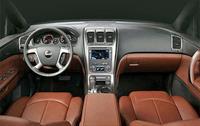 GM рассекретила свой новый внедорожник, фото 2